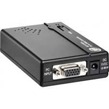 Tv One TV1-AVT-3155A Scan Converter