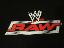 RAW 2005 WWE (2XL) T-Shirt