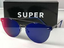 Retrosuperfuture Tuttolente Giaguaro Infrared Frame Sunglasses FK8 53mm NIB
