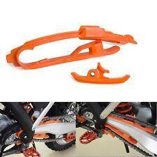 Chain Slider Swingarm Guard For KTM 125 150 250 SX 250 300XC 250 350 450 XCF SXF