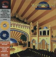 Wishbone Ash Live Dates Volume Two - R... UK 2-LP  (Double )