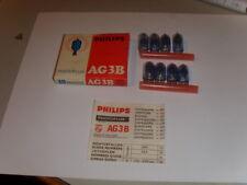 Philips Photoflux AG3B 9 Stück