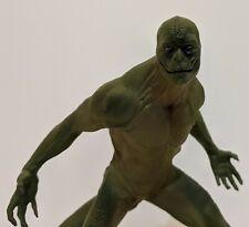 "Marvel Amazing Spider-Man Lizard Vinyl Figurine Statue 2012 Columbia Movie 7"""