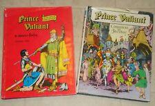 Prince Valiant Days King Arthur Volume 1 Book Companions In Adventure 2 Books