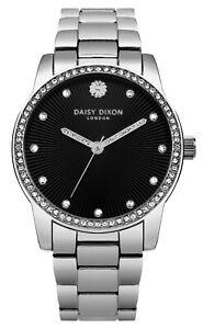 Daisy Dixon London 'Adriana Glitz' Watch DD089
