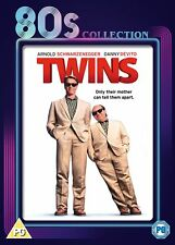 Twins - 80s Collection [DVD]