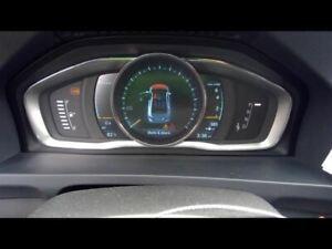 Speedometer Cluster Virtual Display Fits 14-15 VOLVO 80 SERIES 964670