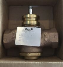 Schneider Electric Cuerpo De Válvula Para Perno en U corto yugo Forta VG210R-25B