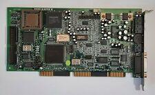 Creative Sound Blaster 16 ISA Soundkarte (CT1740, Panasonic, DSP4.05, OPL3,1992)