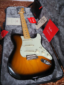 Fender USA Telecaster - Stratocater - Hybrid Parallel Universe Limited Edition