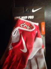 Nike MVP Pro Batting Gloves. Adult Large. Brand New