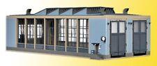Vollmer 45765 échelle H0 Hangar à locomotive électrique avec