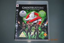 Ghostbusters The Video Game PS3 Playstation 3 **FREE UK POSTAGE**