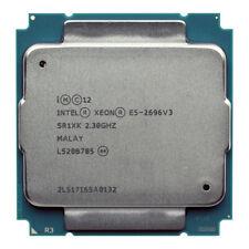 Intel Xeon Processor E5-2696/E5-2699 v3 OEM CPU LGA 2011-3 2.3GHz 18-Core SR1XK