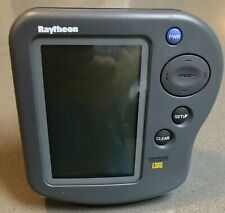 Raymarine Raytheon L365 Apelco Fishfinder Depth Finder Replacement Head Unit