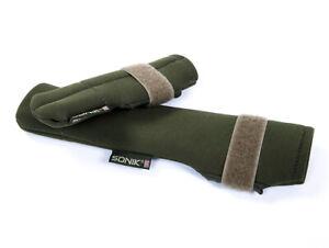 Sonik SK-TEK Neoprene Tip Top Rod Protectors SKTTP Carp Fishing Luggage