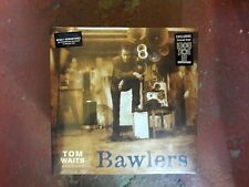 Tom Waits - Bawlers - Limited Edition RSD 2018 2x LP/Vinyl - New & Sealed