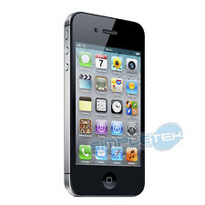 APPLE IPHONE 4S 32GB NERO COME NUOVO + ACCESSORI + GARANZIA 4 MESI