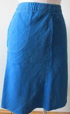 J.Jill Linen Panel Skirt  XL  NWT  $69  CYAN