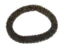 Nepal Bracelet glass bracelet Roll On Bracelet boho bracelet Friendship Bracelet