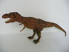 Vintage Jurassic Park Tyrannosaurus Rex; T-Rex 'Red Rex' Dinosaur; 1993 toy Jp09