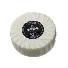 KENT LUXURY SHAVING SOAP SAPONE DA BARBA PER RASATURA 120 GR