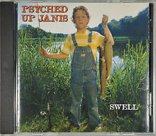 Psyched Up Janis by Swell [Denmark Import - Replay Records RECD 7707 - 1994] - M