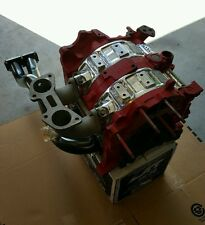 Mazda Competition Peripheral Port 13B Race Engine R100 RX2 RX3 RX4 Rotary Wankel