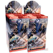 Pokemon TCG SM3 Burning Shadows Consumes Light 60 Booster Packs 300 Cards Korean