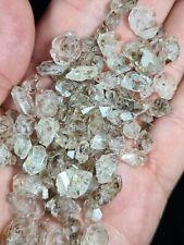 Herkimer Diamond Quartz Crystals