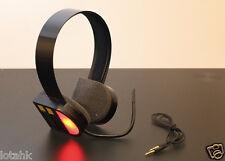 VOCALOID 2 Miku Cosplay HEADPHONE Custom Made <Lotahk>