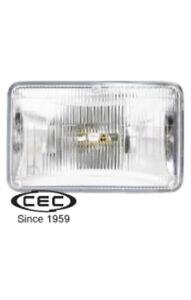 Headlight Bulb CEC Industries H4666