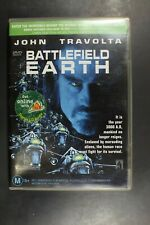 Battlefield Earth - Pre-Owned (R4) (D295)