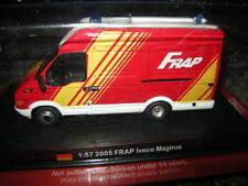 1:57 Del Prado FRAP Iveco Magirus 2005 Deutschland VP