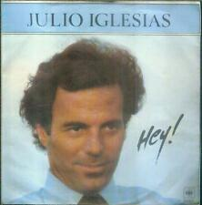 "7"" Julio Iglesias/Hey"