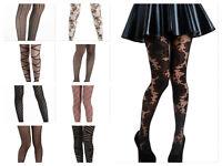Pamela Mann Designer Tights - Various Styles
