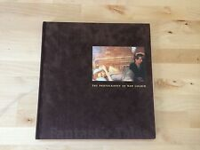 SIGNED Nan Goldin Fantastic Tales The Photography of Nan Goldin - Very Good