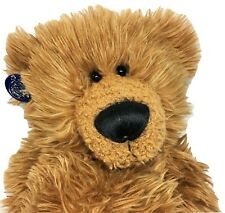 Ganz RARE Bismark Teddy Bear Jointed Plush Heritage Collection Limited Edition