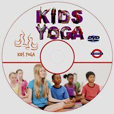 CHILDREN'S YOGA ,EDUCATIONAL,  EXERCISE FOR KIDS ✅