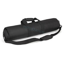 "1070mm Nylon Padded Camera Tripod Carry Bag Travel Case 42"" For Manfrotto Velbon"