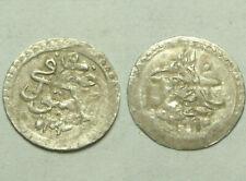 Original Islamic silver PARA coin/ OTTOMAN EMPIRE Selim III TURKEY 1203AH 1789AD