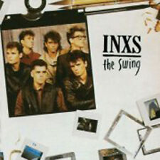 Inxs - The Swing 2011 Remastered NEW CD