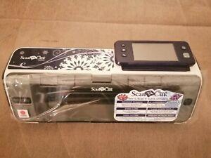 Scan N Cut CM900 Digital Cutting Machine (Brother)