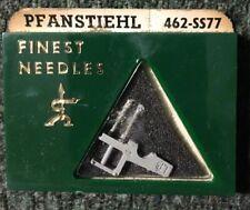 Vintage NOS! PFANSTIEHL Brand New! Lot Of 3.Diamond Replacement needles 462-SS77