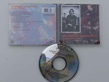 CD ALBUM CAPTAIN BEEFHEART & THE MAGIC BAND Ice cream for crow CDV 2237