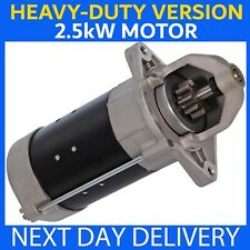 FITS IVECO DAILY ALL DIESEL MODELS 1999-2014 2.3 2.8 3.0 BRAND NEW STARTER MOTOR