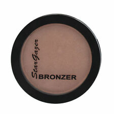 Shimmer Pressed Powder Alcohol-Free Bronze Face Make-Up
