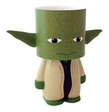 Star Wars - Yoda Personaggio umoristico Light / Lampada da tavolo & Ufficiale