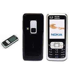 Black Original Nokia 6120c Original Symbian Cellphone Unlocked 3G Mobile Phone