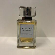 Thierry Mugler FOUGERE FURIEUSE COLOGNE EAU DE PARFUM  80ML
